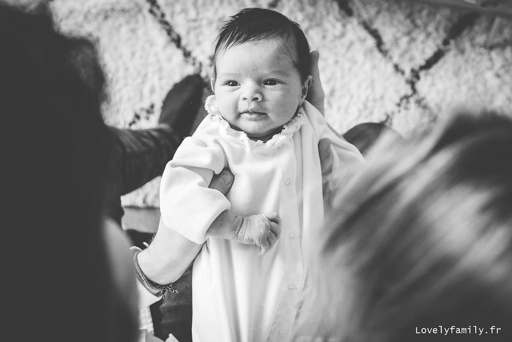 seance photo naissance paris