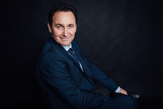 Portrait dirigeant : pourquoi faire appel à un photographe professionnel ?
