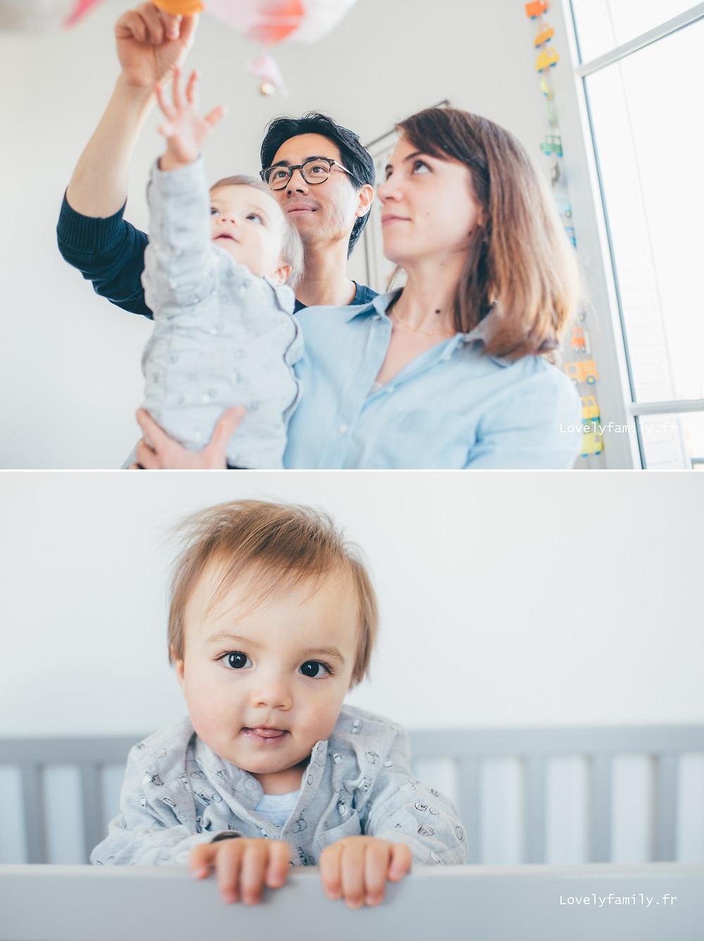 Séance photo famille Le Perreux sur Marne