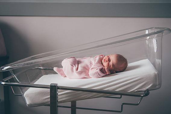 photographe naissance clinique de la muette