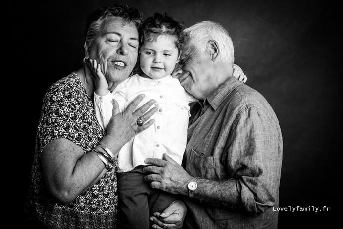 Idée de cadeau pour la fête des grands-mères