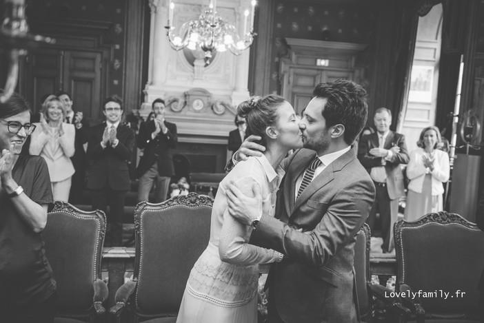 Mariage Paris - Lucie & Nicolas (Part 1)