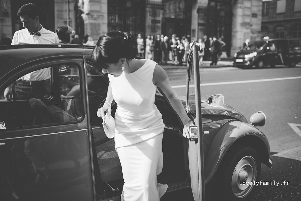 Mariage Paris