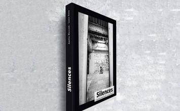 Silences : un livre et une exposition photo