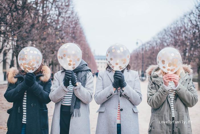 EVJF Palais-Royal Paris