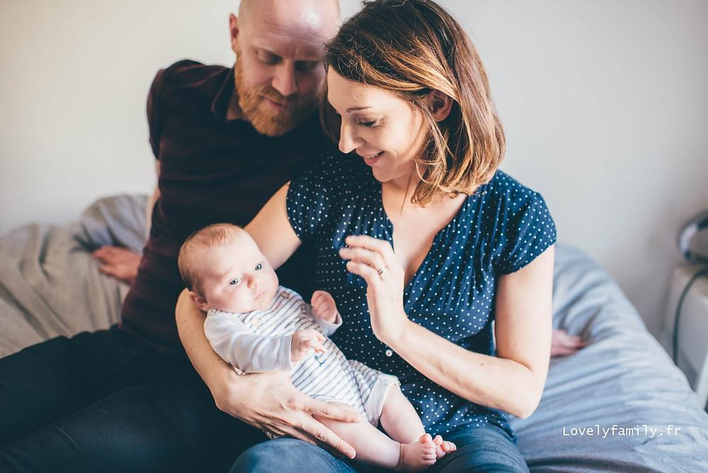 photographe nouveau-né paris