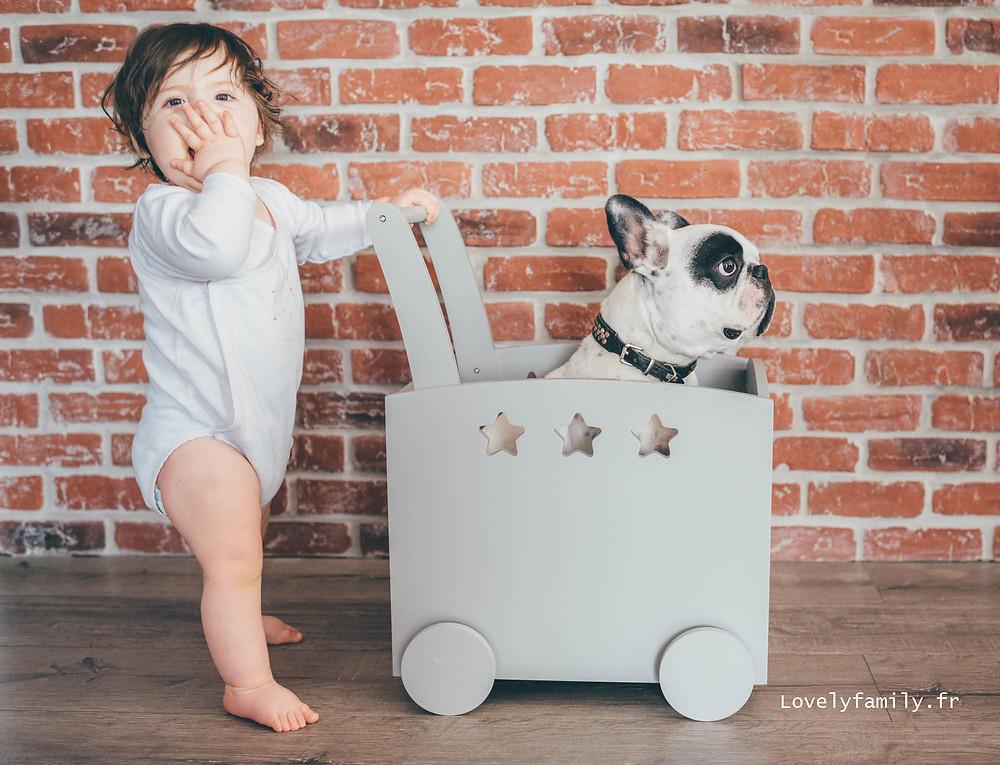 Prendre de jolies photos de vos enfants