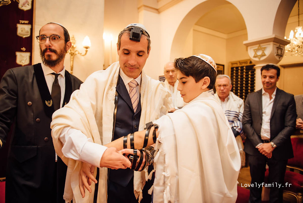 photographe bar-mitzvah synagogue Neuilly-sur-Seine