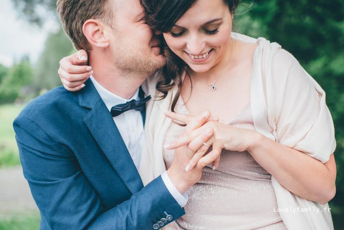 Mariage Amiens - Alexia & Emilien