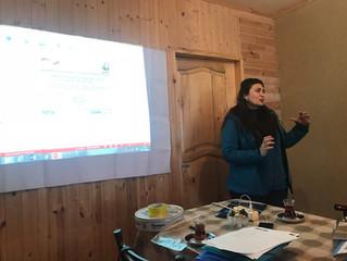 AZERBAIJAN | FPA Presentation and Awards in Guba Region