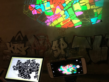 Guerilla Graffiti