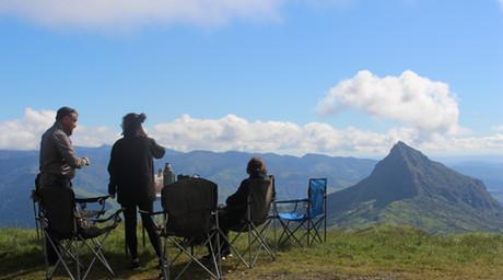 Mt Hikurangi Cafe'