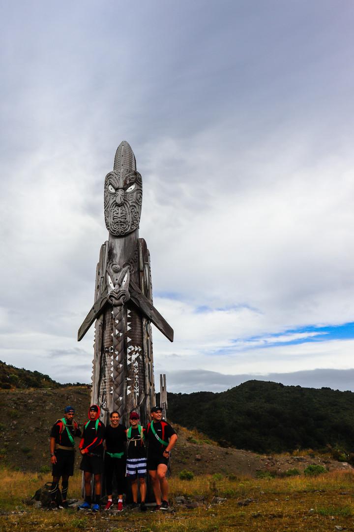 Maunga to Moana Adventure