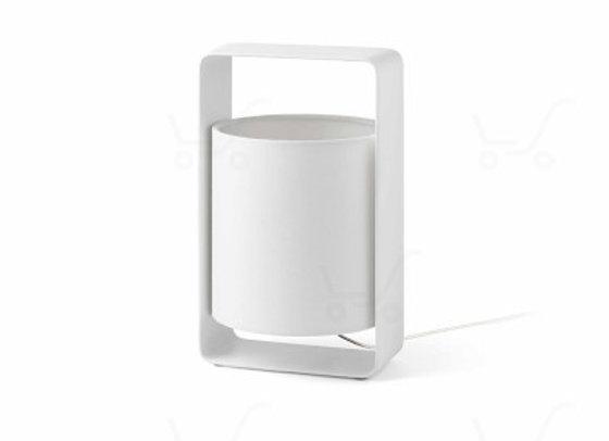 "Lampe ""LULA-P"" Blanc -Faro"