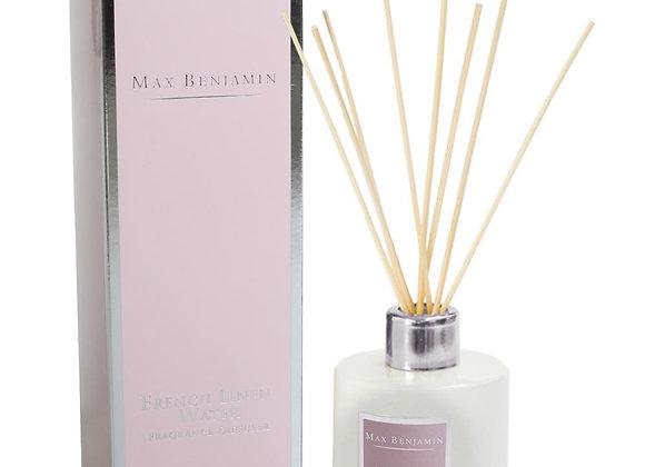 "Diffuseur ""French Linen Water"" - Max Benjamin"