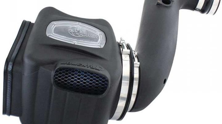 LBZ Duramax AFE 50-74003 PRO 10R MOMENTUM HD INTAKE SYSTEM