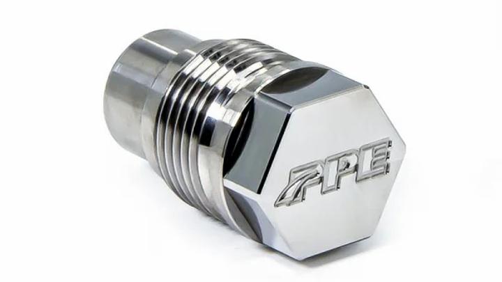 PPE Race Fuel Plug Valve