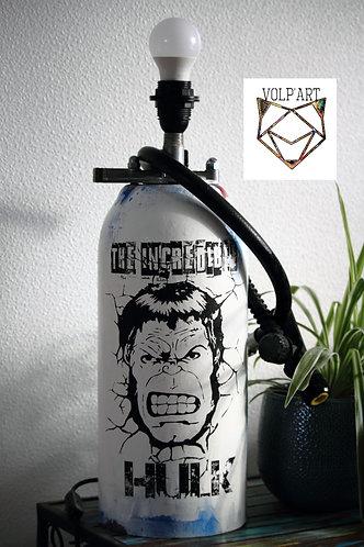Lampe style industriel Hulk 2