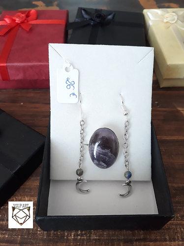 Coffret bijoux 6
