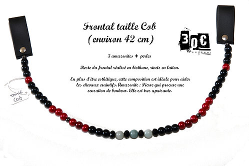 FRONTAL Disponible - taille Cob