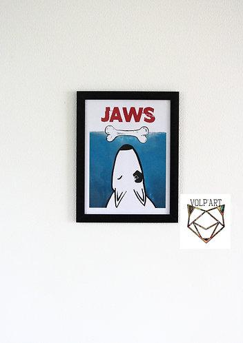 Tableau Jaws 1