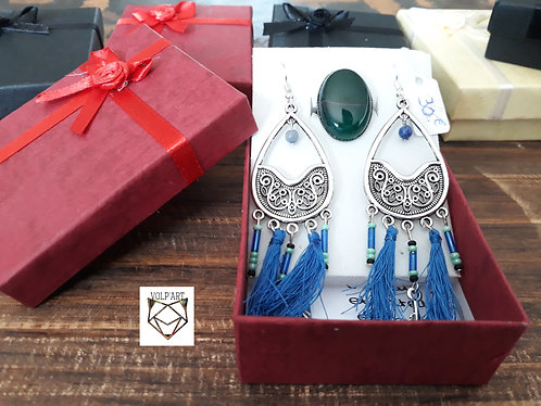Coffret bijoux 7