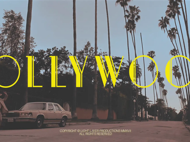 "MUSIC VIDEO: ""HOLLYWOOD"" BY SUPERBODY"