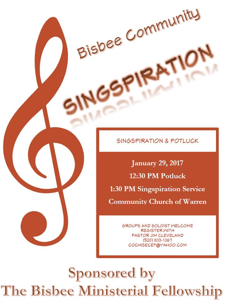 Singspiration