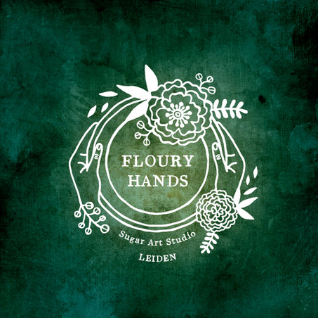 Floury Hands logo