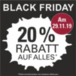 Schuh Schweizer - Black Friday - Post.jp