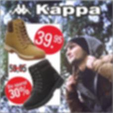 Herren Kappa Warmfutter 30% - KW51 - 162