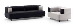 Romba soft seating