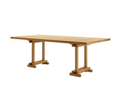 Level table for Driade