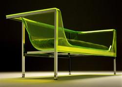 Phantom sofa for Driade