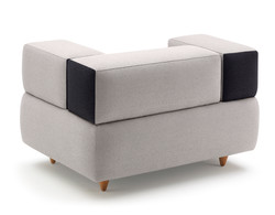 Romba armchair