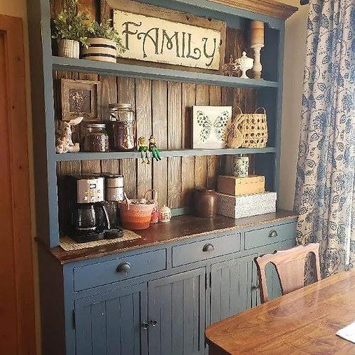 Farmhouse Hutch