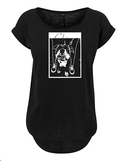 T-Shirt mit Wunschbild