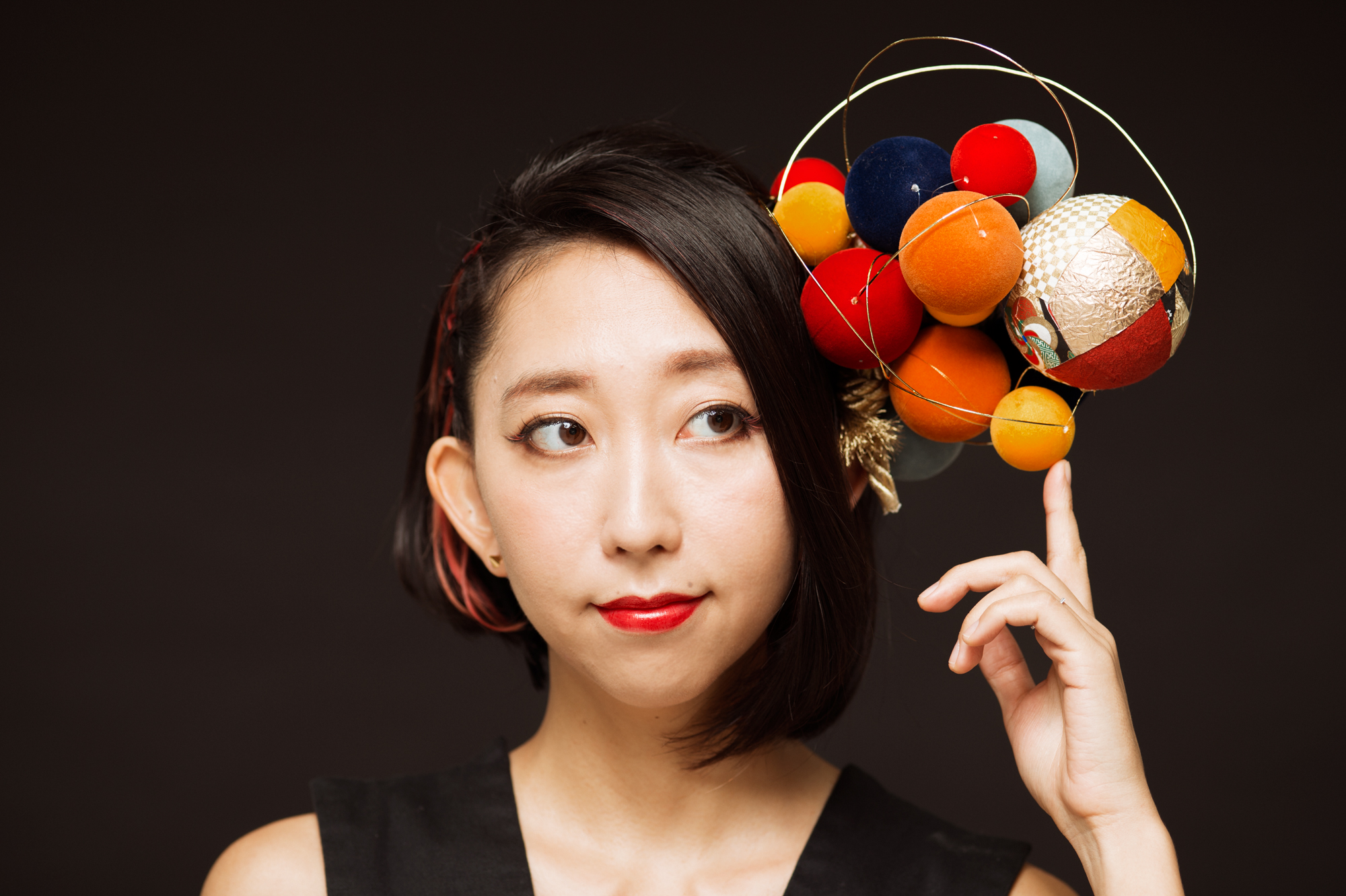 Rie-fu artist photo