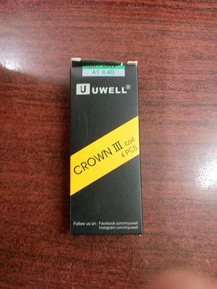UWELL CROWN III 0.4