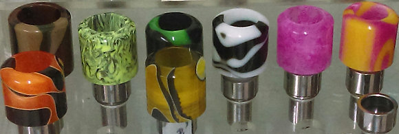 DRIP TIPS ALL SIZES