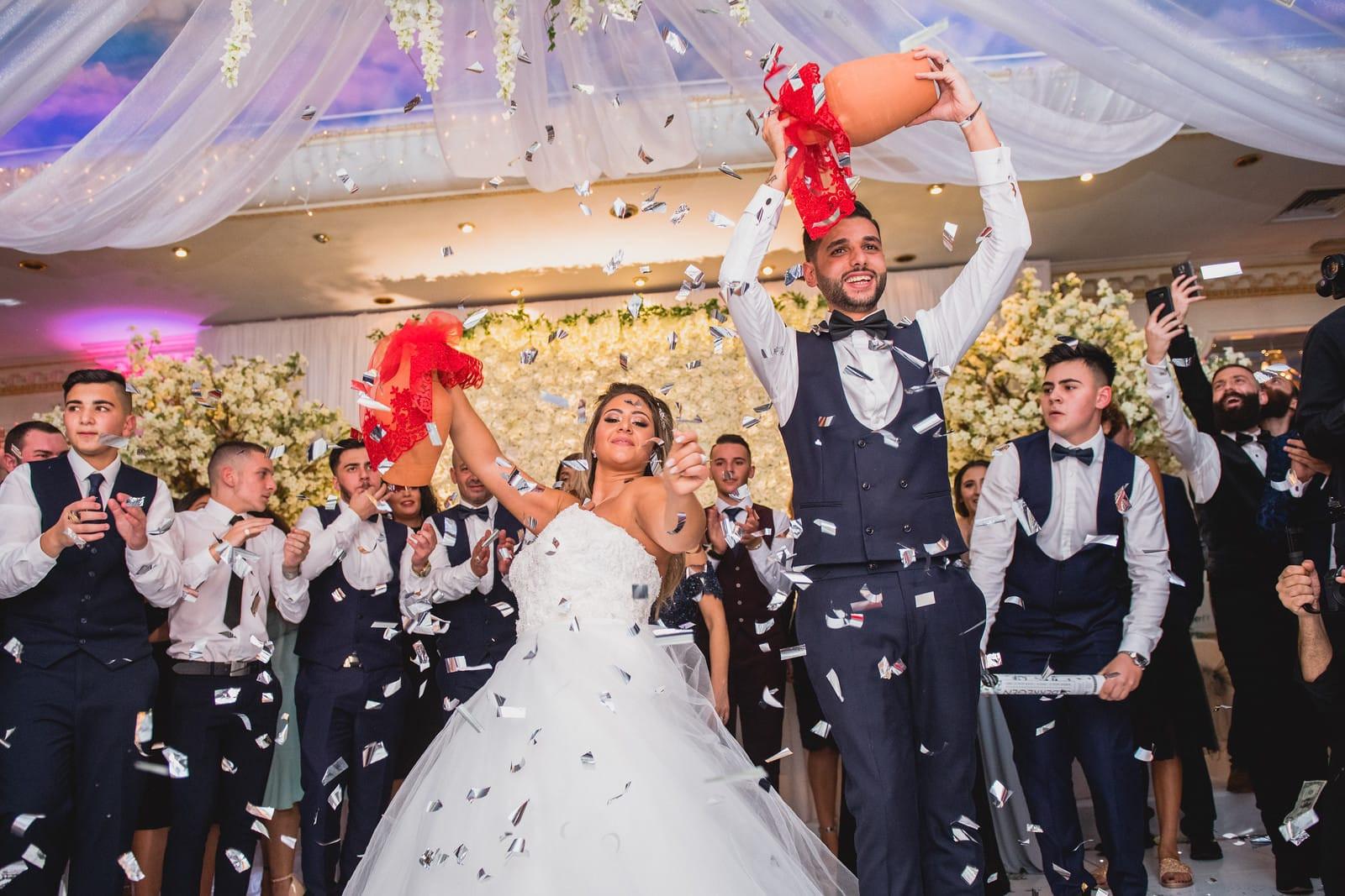 Regency Banqueting Suite 2019