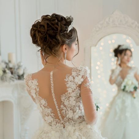 The Ultimate Guide To Choosing Your Perfect Wedding Dress