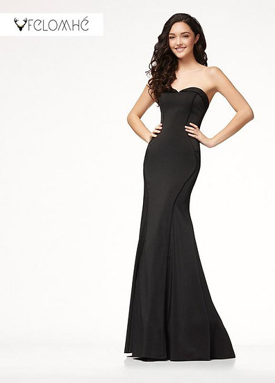 Night Queen Collection Gown no 11
