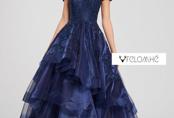 Reception gown Gown no 22