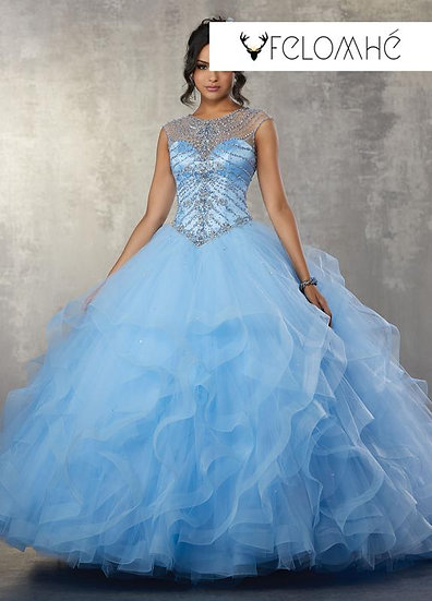 Ball Gown no.  20