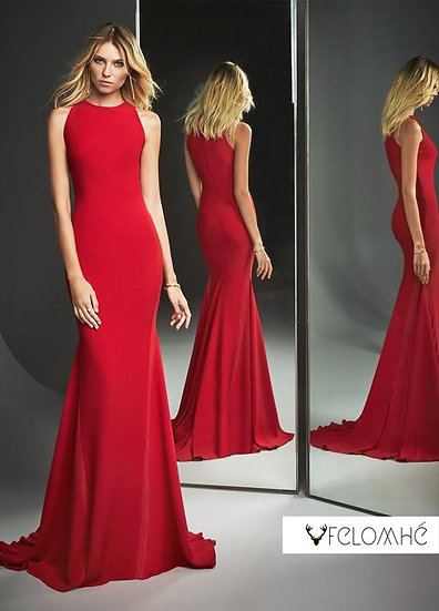 Diva Collection Gown no 3
