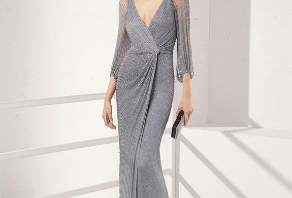 Empress Collection Gown no 2