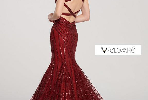 Reception gown Gown no 21