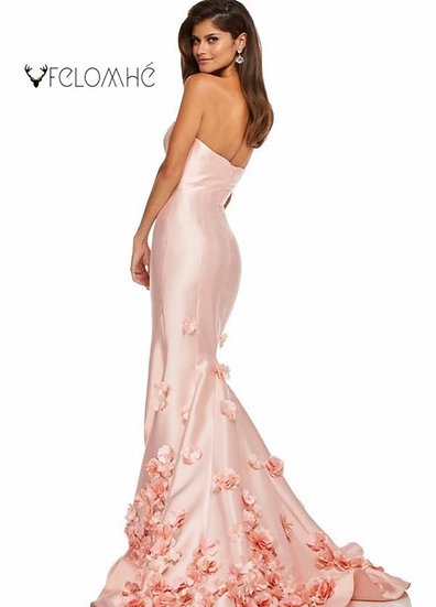 Florence Collection Gown no 5