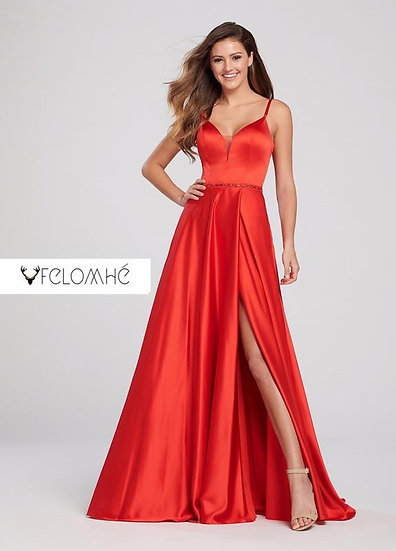 Night Queen Collection Gown no 18
